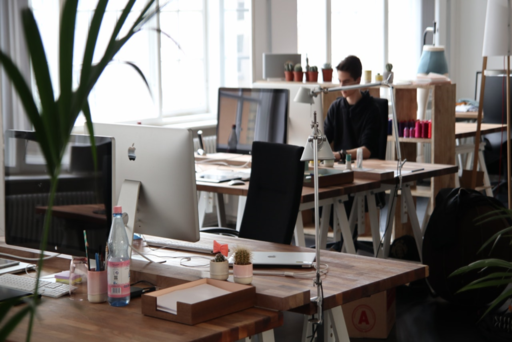 How To Optimize Your Office Space To Its Fullest?