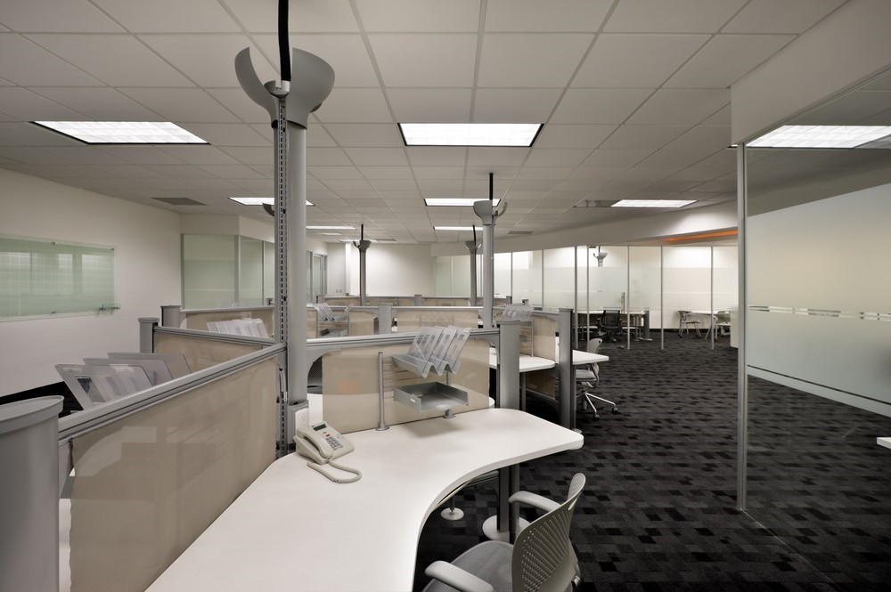 office dynamic environment