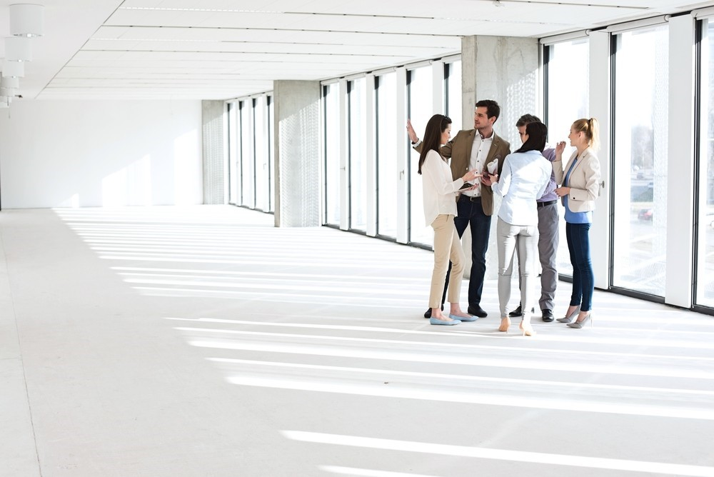 manage your office space