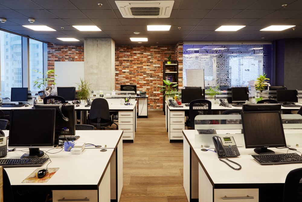 7 Factors You Cannot Ignore while Designing your Office Space in 2019