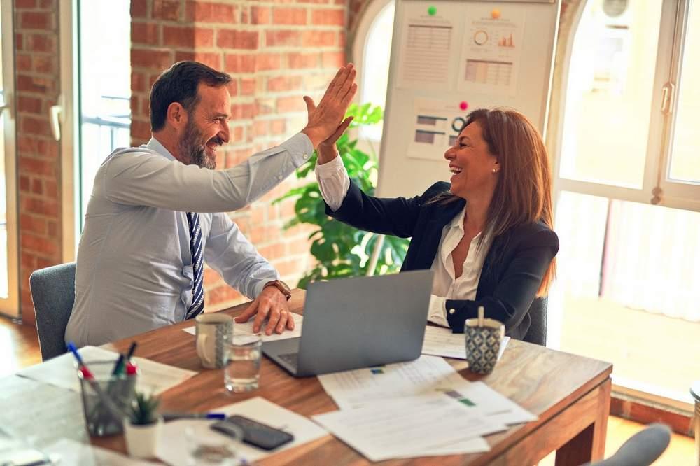 create an equitable work environment